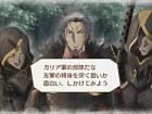 Valkyria Chronicles 3 - Imagen