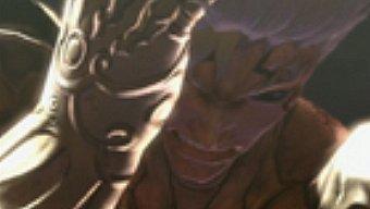 Video Asura's Wrath, Gameplay: Curioso Consejero