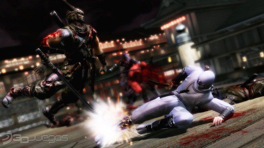 Ninja Gaiden 3 - Impresiones multijugador