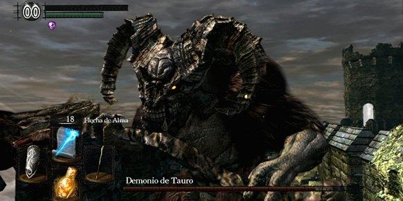 Dark Souls an�lisis