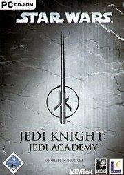 Star Wars Jedi Knight: Jedi Academy PC