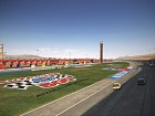 Pantalla Nascar The Game 2011