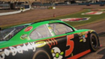 Video Nascar The Game 2011, Diario de desarrollo: 43 Cars