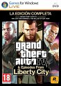 Grand Theft Auto IV: La Edici&oacute;n Completa