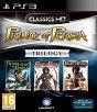 Prince of Persia: Trilogía HD PS3