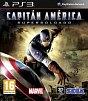 Capitán América: Super Soldier