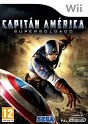 Capit&aacute;n Am&eacute;rica: Super Soldier