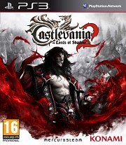 Castlevania: Lords of Shadow II PS3