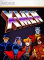 X-Men: The Arcade Game
