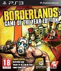 Borderlands: Game of the Year PS3