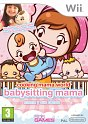 Cooking Mama World: Babysitting