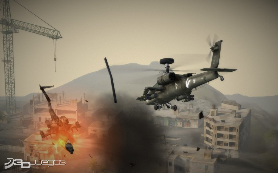 Battlefield Play4Free - Impresiones jugables
