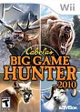 Cabelas Big Game Hunter 2010