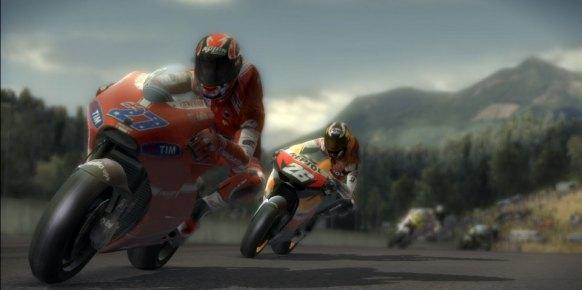 MotoGP 10/11: Impresiones jugables