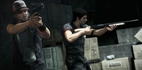 Dead Rising 3: Infección zombi... masiva