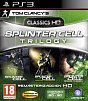 Splinter Cell: Trilogy HD PS3