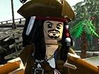 V�deo LEGO Piratas del Caribe, Características