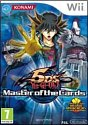 Yu-Gi-Oh! 5Ds: Master of the Cards