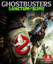 Car�tula oficial de Ghostbusters: Sanctum of Slime PC
