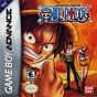 One Piece Grand Battle GBA