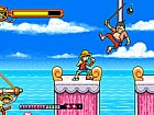 Imagen GBA One Piece Grand Battle
