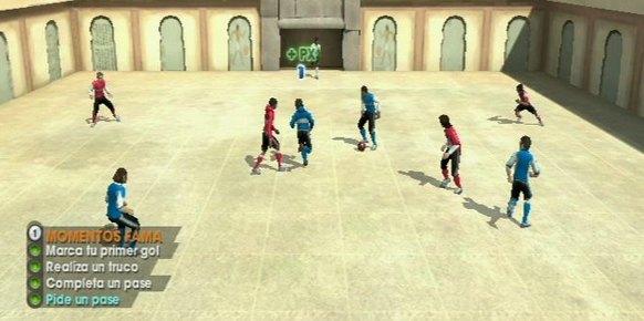 FIFA 12 (Nintendo Wii)