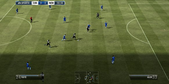 FIFA 12 PC