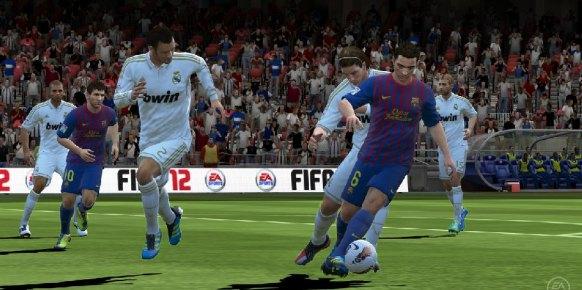 FIFA Football an�lisis