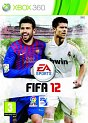 FIFA 12 X360