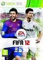 FIFA 12 X360