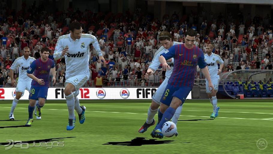 FIFA Football - An�lisis