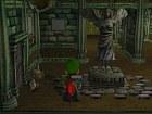 Luigi's Mansion - Pantalla
