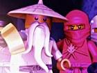 V�deo Lego Ninjago Trailer oficial
