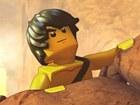 V�deo Lego Ninjago Trailer de Lanzamiento