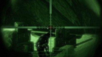 Video Sniper: Ghost Warrior 2, Gameplay: Misión Nocturna
