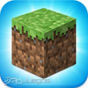Car�tula de Minecraft