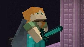 Video Minecraft, Actualización 1.11 - Exploración
