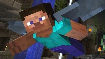Video Minecraft, Tráiler: Glide