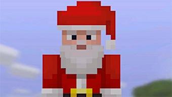 Video Minecraft: New Nintendo 3DS, Tráiler de Lanzamiento