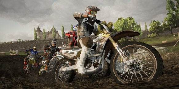 MX vs. ATV Alive (Xbox 360)