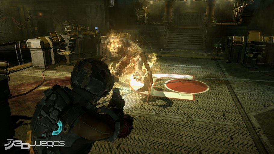 Dead Space 2 Severed - An�lisis