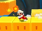 V�deo Super Mario 3D Land: Gameplay: Bloques Emergentes