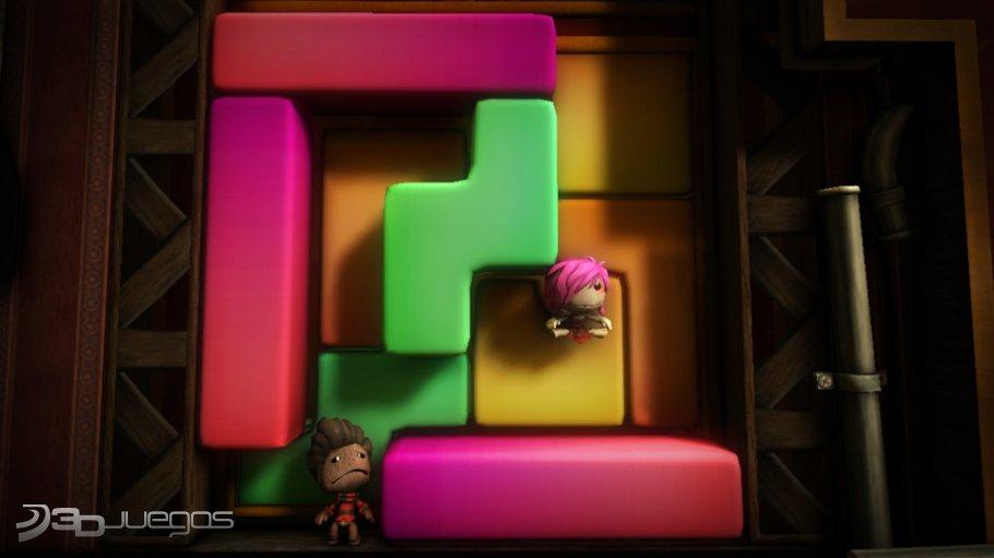 LittleBigPlanet - An�lisis