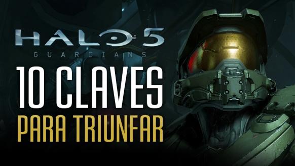 Art�culo de Halo 5: Guardians