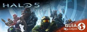 Guía completa de Halo 5