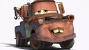 Video Cars 2, Trailer oficial