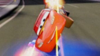 Video Cars 2, Trailer de Lanzamiento