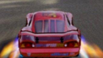 Video Cars 2, Gameplay: Segundo Puesto