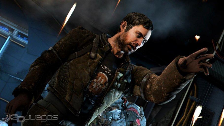 Dead Space 3 - An�lisis