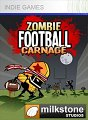 Zombie Football Carnage